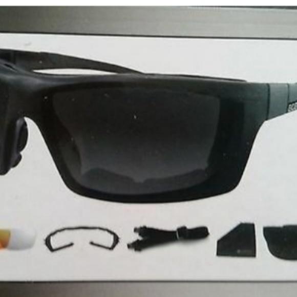 Bobster Other - Bobster riding glasses & goggles 3 sets of lenses